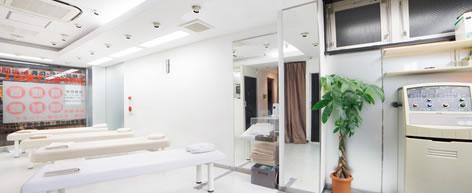 point4 清潔感や明るさを保ちお客様が居心地の良い場所に