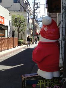 高円寺の美容骨盤整体【BODYMAKE】ボキボキしない整体ブログ